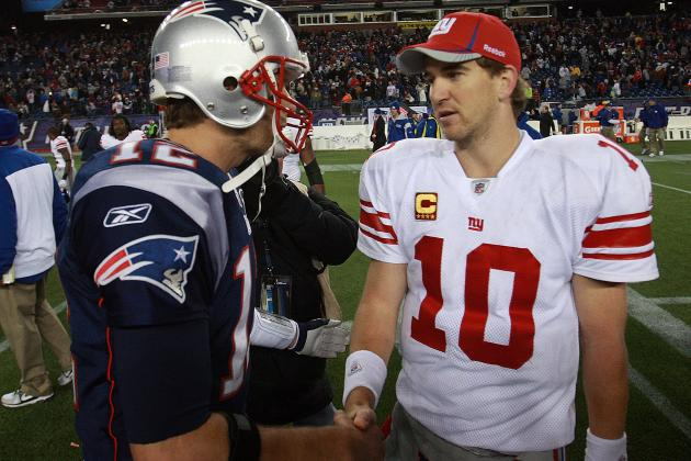New York Giants: Will Eli Manning End His Career with Hall of Fame Credentials?