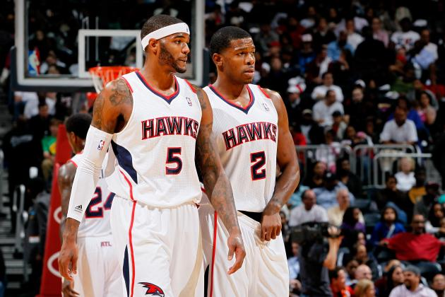 Atlanta Hawks Must Keep Core Players Intact Rather Than Rebuild