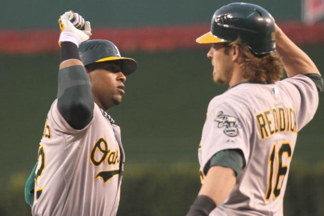 Oakland Athletics: Is It Time to Believe in the 2012 A's?
