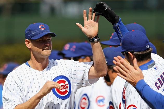 Kerry Wood Retires: Some Words of Sage Advice to Overhyped Rookies of Today