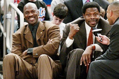 2012 NBA Offseason: Why Patrick Ewing Will Be the Next Coach of the Bobcats