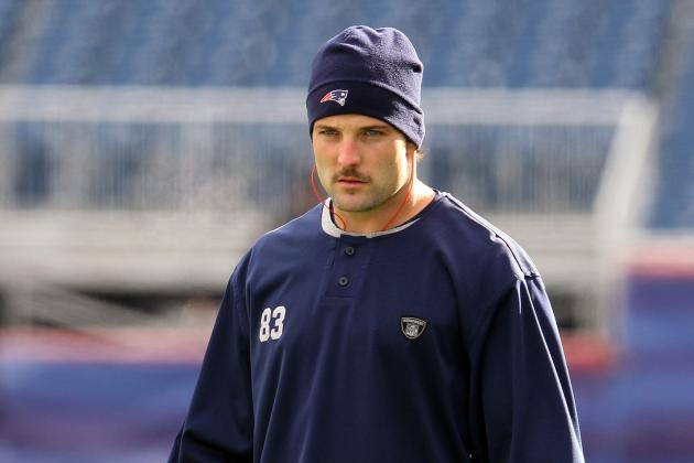 Wes Welker: Patriots' Frustration with WR Foreshadows Likely Exit After 2012
