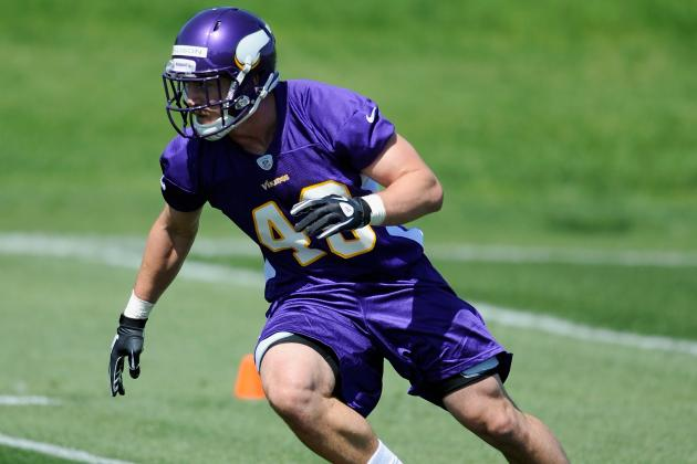 Vikings Decline Opportunity to Be Featured on HBO's 'Hard Knocks'