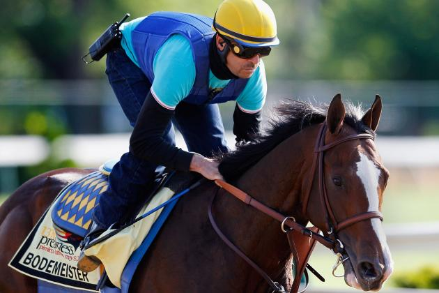 Preakness 2012 Expert Picks: What Pundits Are Saying About Top Contenders