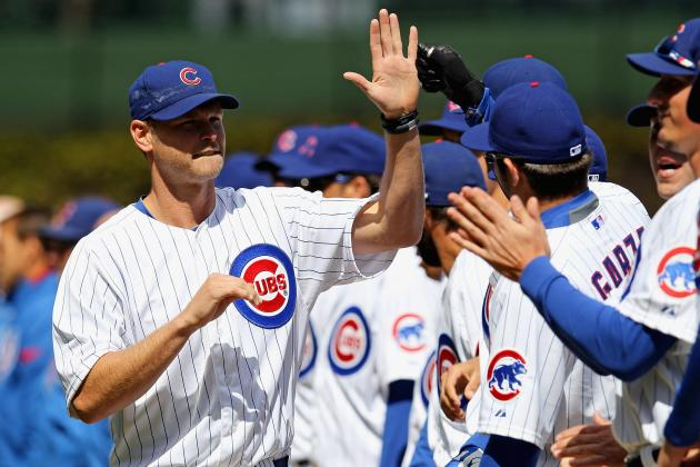 Kerry Wood Calls It Quits: A Sad End to a Once-Promising Career