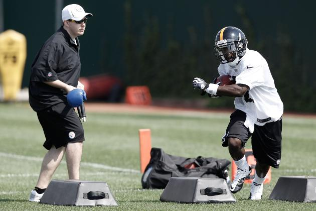 Todd Haley Did Not Lobby Pittsburgh Steelers to Draft Chris Rainey
