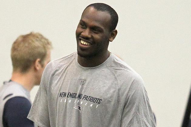Patriots Were Ready to Trade Up Higher Than 21 for Chandler Jones?