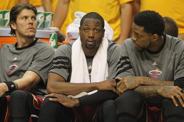 NBA Playoffs 2012: Miami Heat Can't Win and Lose for the Same Reasons