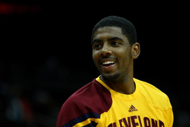 Kyrie Irving Talks with GQ, Shows He's Much More Than Just a Basketball Player
