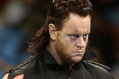 WWE: What Was Undertaker Doing Before He Came to WWE?