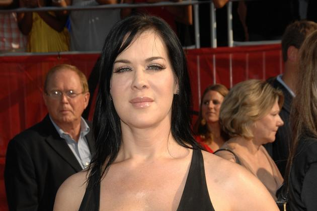Chyna Reportedly Collapses at 2012 Exxxotica Expo Porn Convention