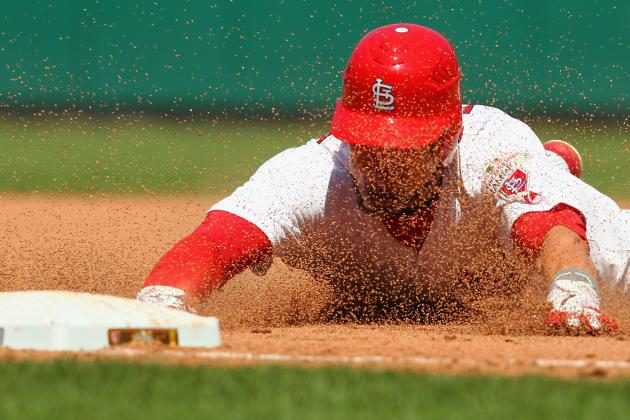 St. Louis Cardinals: Tyler Greene and 3 Players Who Need to Go