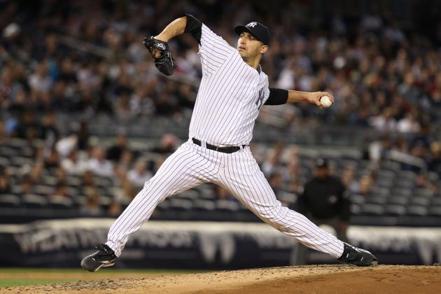 New York Yankees: Andy Pettitte Dominant over Reds to Pick Up 1st Win of 2012