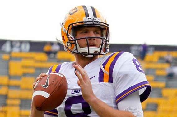 LSU Football: How Zach Mettenberger Will Keep Tigers in BCS Title Hunt