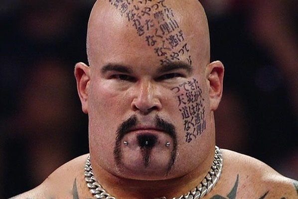 Could Lord Tensai Become WWE Champion?