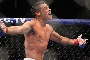 UFC 148: Urijah Faber Will Meet Renan Barao for Interim Bantamweight Title