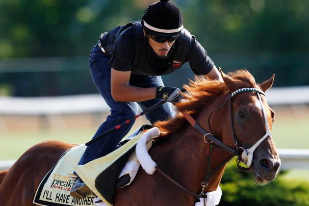 I'll Have Another Odds: Why Kentucky Derby Winner Is Doomed at Preakness 2012