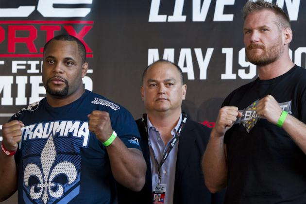 MMA: Can Strikeforce Survive as an Independent League Without the Heavyweights?