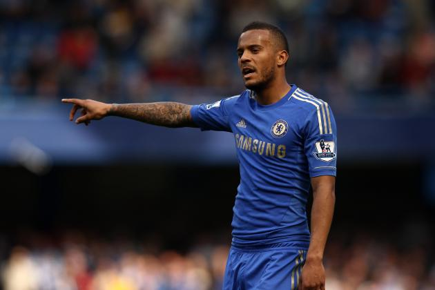 Chelsea: Di Matteo Set to Gamble on Ryan Bertrand in Champions League Final