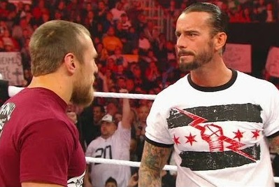 WWE Over The Limit: CM Punk vs. Daniel Bryan Will Be a Classic