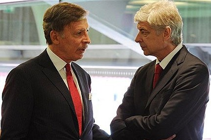 Arsenal FC: Why Stan Kroenke May Be Right and Arsene Wenger May Be Wrong