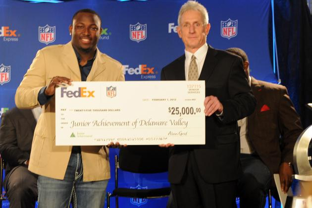 Philadelphia Eagles: LeSean McCoy Gets Paid Because the Man Is Money