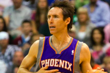Utah Jazz: Could the Utah Jazz Convince Steve Nash to Come to Salt Lake City?