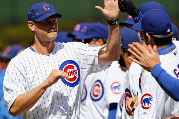 Kerry Wood Reportedly Set to Announce Retirement from MLB