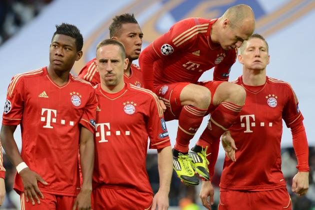 Bayern Munich vs. Chelsea: Players to Watch and Final Predictions
