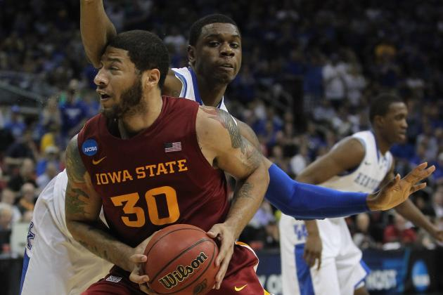 Royce White: Highlights, Analysis and Pro Projections