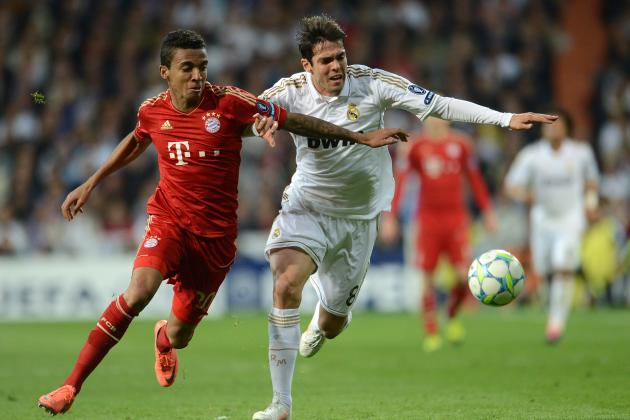 Bayern Munich vs. Chelsea: Mario Gomez Will Break Blues' Patchwork Defense
