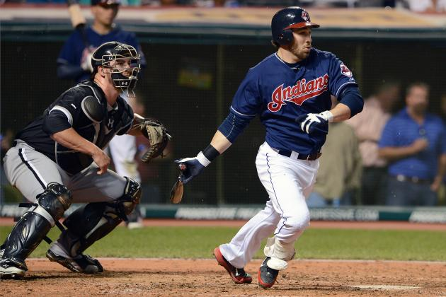 Fantasy Baseball 2B Rankings (As of 5/19/12): Kipnis Rising & More