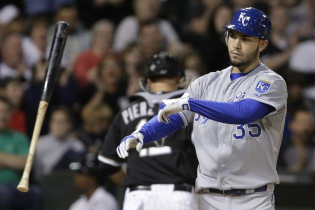 Fantasy Baseball Fabulous Foursome: Why You Should Buy Hosmer, Wainwright & More