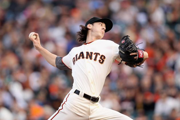 Fantasy Baseball Hold 'Em or Fold 'Em: Is It Time to Give Up on Tim Lincecum?