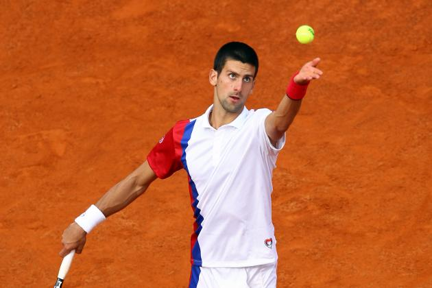 Novak Djokovic: Why His Calendar Grand Slam Hopes Depend on the Italian Open