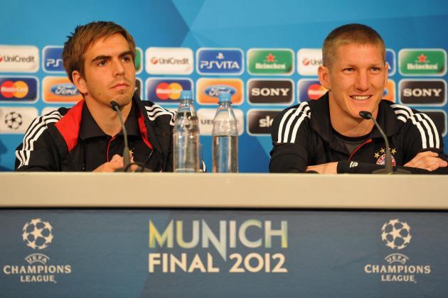 Bayern Munich vs. Chelsea: Last-Minute Predictions for Champions League Final