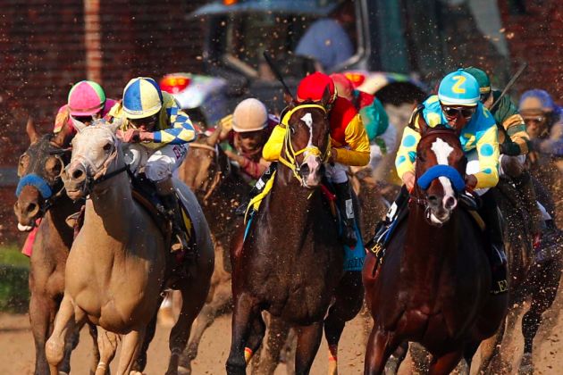 Preakness 2012: Post Time, Odds and Predictions for Entire Field