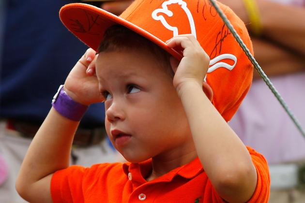 Rickie Fowler Bridges the Generation Gap for Young Golf Fans