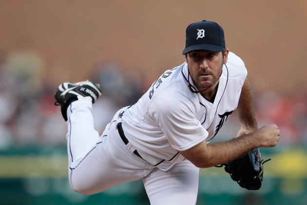 Verlander's Third No-Hitter Will Come Eventually