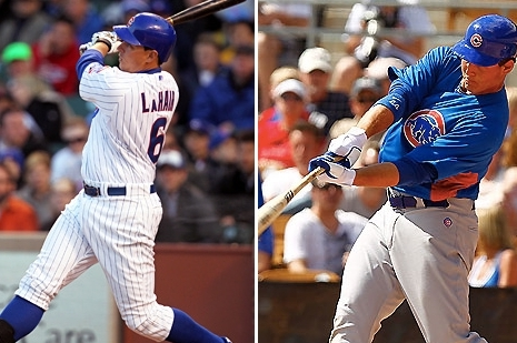 Chicago Cubs Should Call Up Anthony Rizzo, Move Bryan LaHair to the Outfield