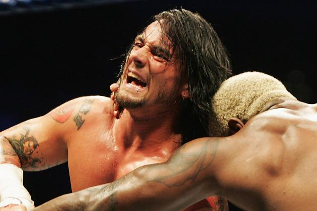WWE over the Limit 2012: Which Match Will Steal Sunday Night's Show?