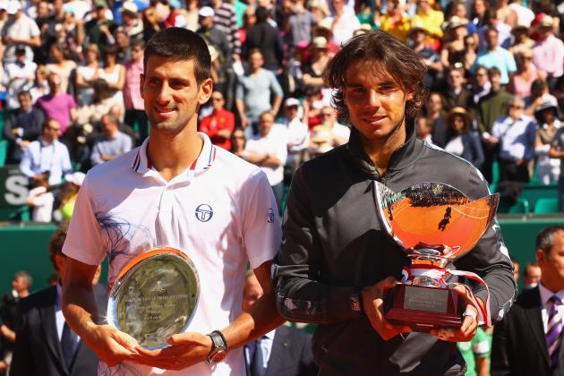 Rome 2012 Final Preview: Rafael Nadal vs Novak Djokovic, Battle for the Throne