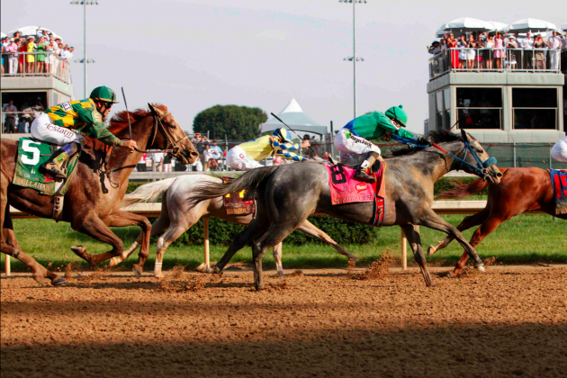 Preakness 2012: Top Dark Horses Worth Adding to Your Play