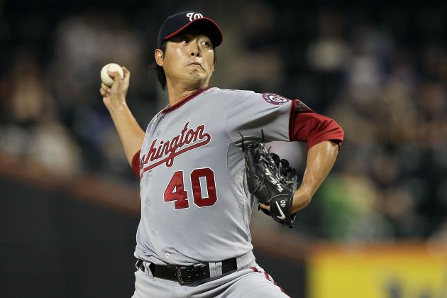 Washington Nationals: Chien-Ming Wang Will Pitch out of Bullpen Upon Return