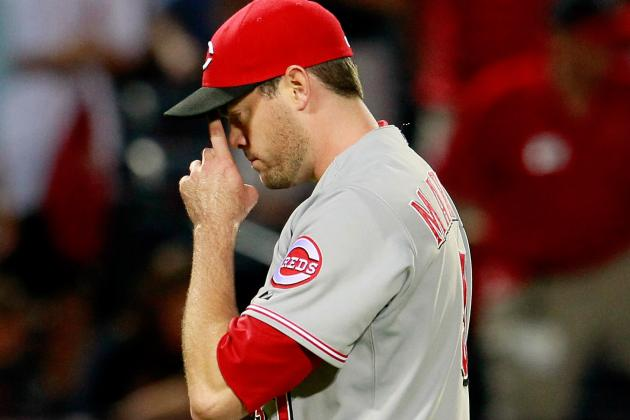 Cincinnati Reds: Narrow Win over Yankees Reveals Disturbing Problem