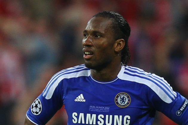 Chelsea FC: Why Didier Drogba Deserves Recognition and Retirement After Win