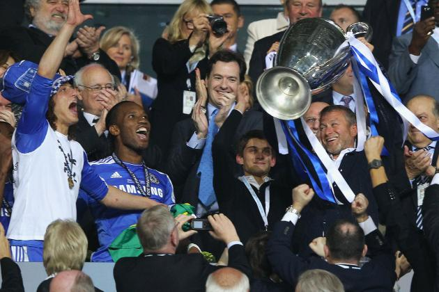 Tottenham Hotspur: Reaction to the Heartbreaking Champions League Final