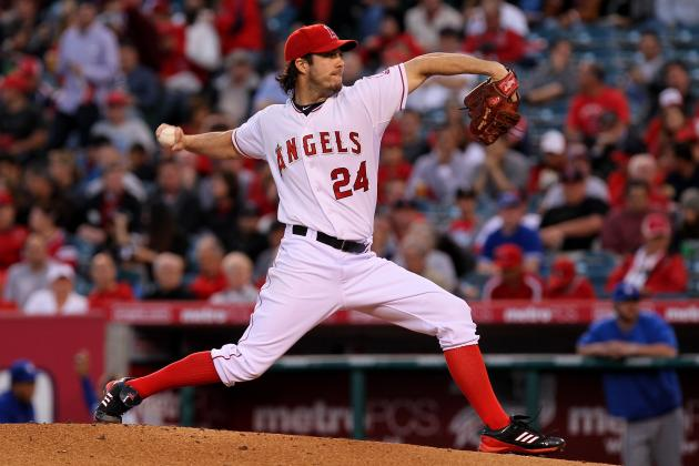 Los Angeles Angels vs. San Diego Padres Preview