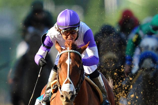 Preakness 2012 Winner: Early Predictions for I'll Have Another at Belmont Stakes
