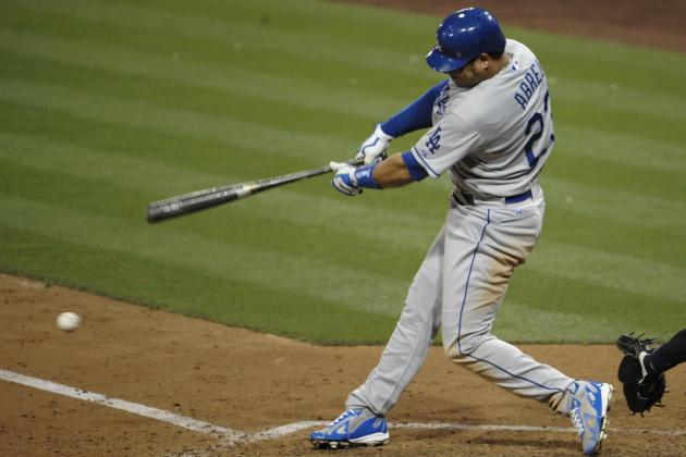 Los Angeles Dodgers: Gauging the New Owners After Signing Bobby Abreu